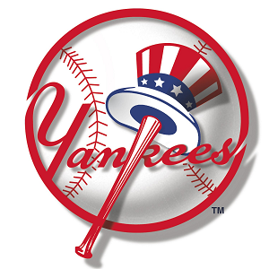 紐約洋基 New York Yankees
