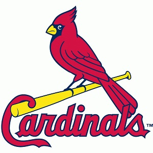 聖路易紅雀 Saint Louis Cardinals